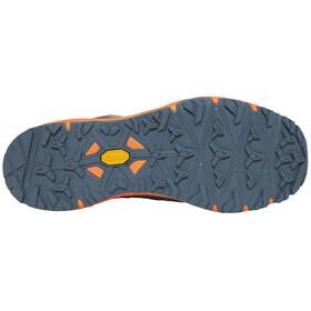 The North Face M's Hedgehog Fastpack Lite II GTX Shoes Griffin Grey/Zinnia Orange